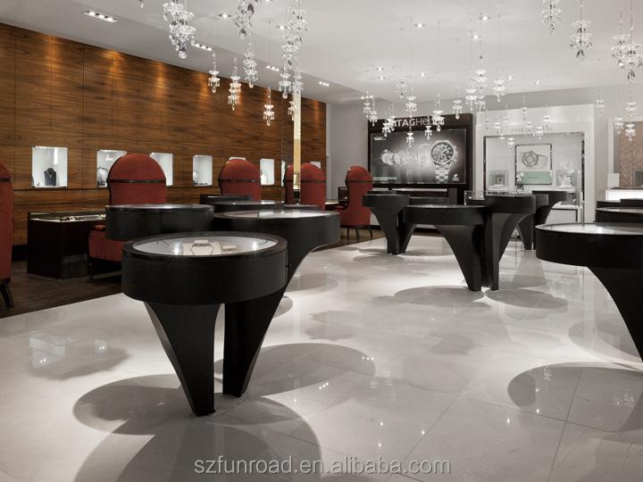 Jewellery Shops Interior Design Images, Jewellery Shops Interior ...