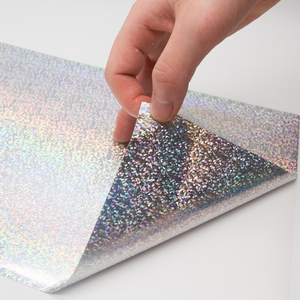 Good Price Wholesale Material Hot Sale Sticker Sticker Hologram On Roll