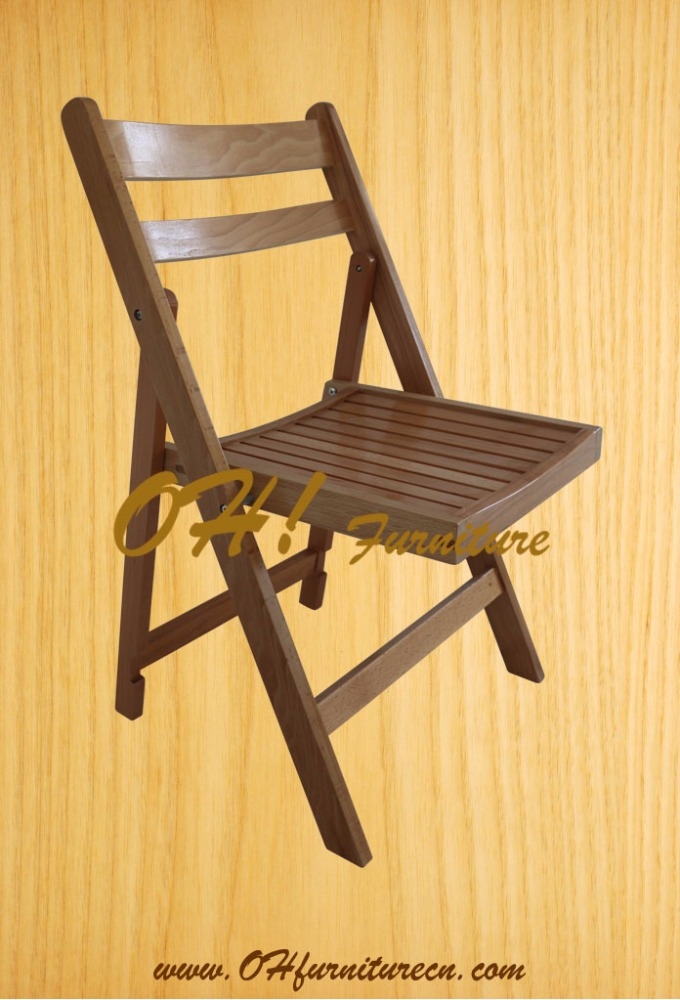 slat folding chair (1)