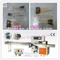 surgical\ dental\ sterile\ wooden\ industrial\ alcohol cotton swab packaging machine