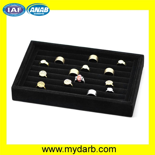 Jewelry store showcase jewellery counter display sets for jewelry