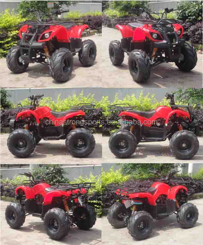 ATV004 Hot sell 110cc china import atv and china quad bike