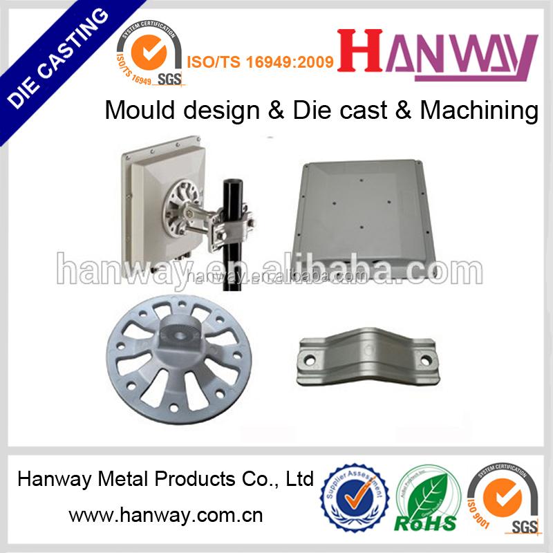 China Oem Aluminum Die Casting Manufacturer Aluminum Die Casting ...