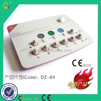 elektronische pulse stimulator Sex