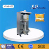 small bag liquid filling and sealing packing machine for milk yoghourt