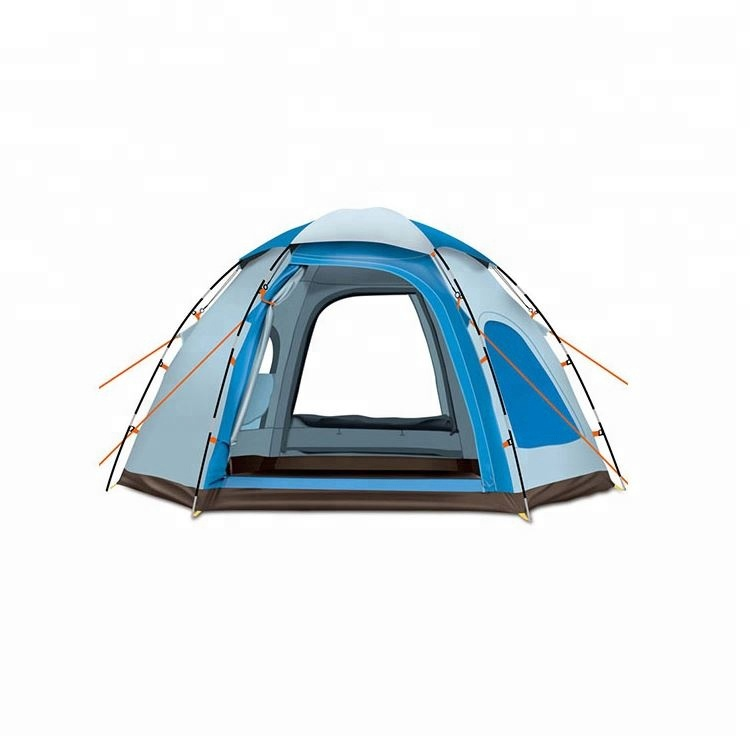 6 person kitchen lightweight tent tents camping outdoor family