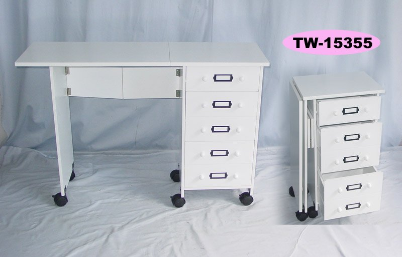 Wooden Folding Table With Drawer, Wooden Folding Table With Drawer  Suppliers And Manufacturers At Alibaba.com