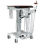 Dentist Use Delivery Dental Cart With High Suction For Sale