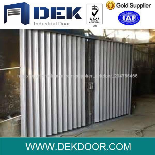 Puerta de acorde n plegables garaje puerta de acorde n for Puerta de acordeon castorama