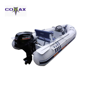 China RIB boat hypalon military rib boats for sale with motor
