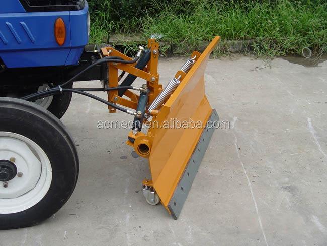 Latest New Arrival Agriculture Machine Of Snow Plough For Walking ...