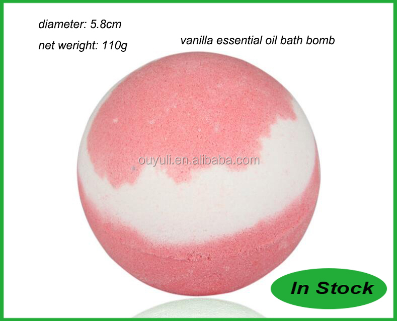 Therapy Bath Bombs with Different Mold and Packaging