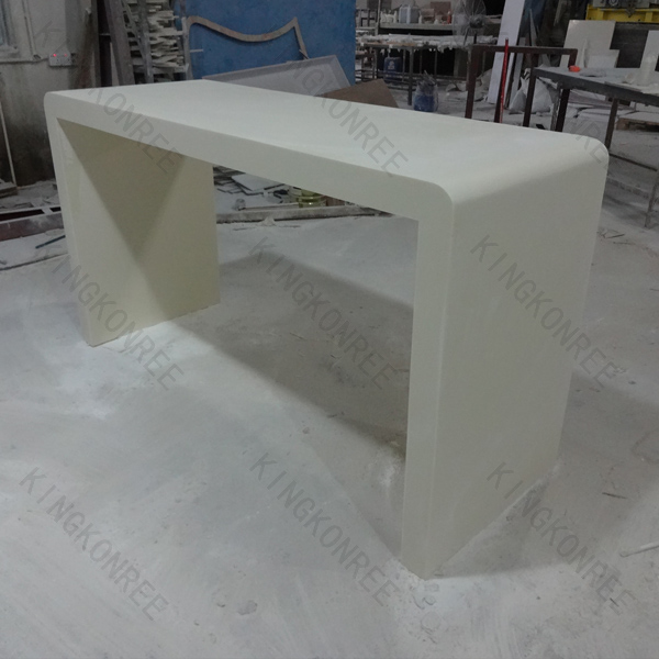 Top Quality Engineered Stone Bar Table