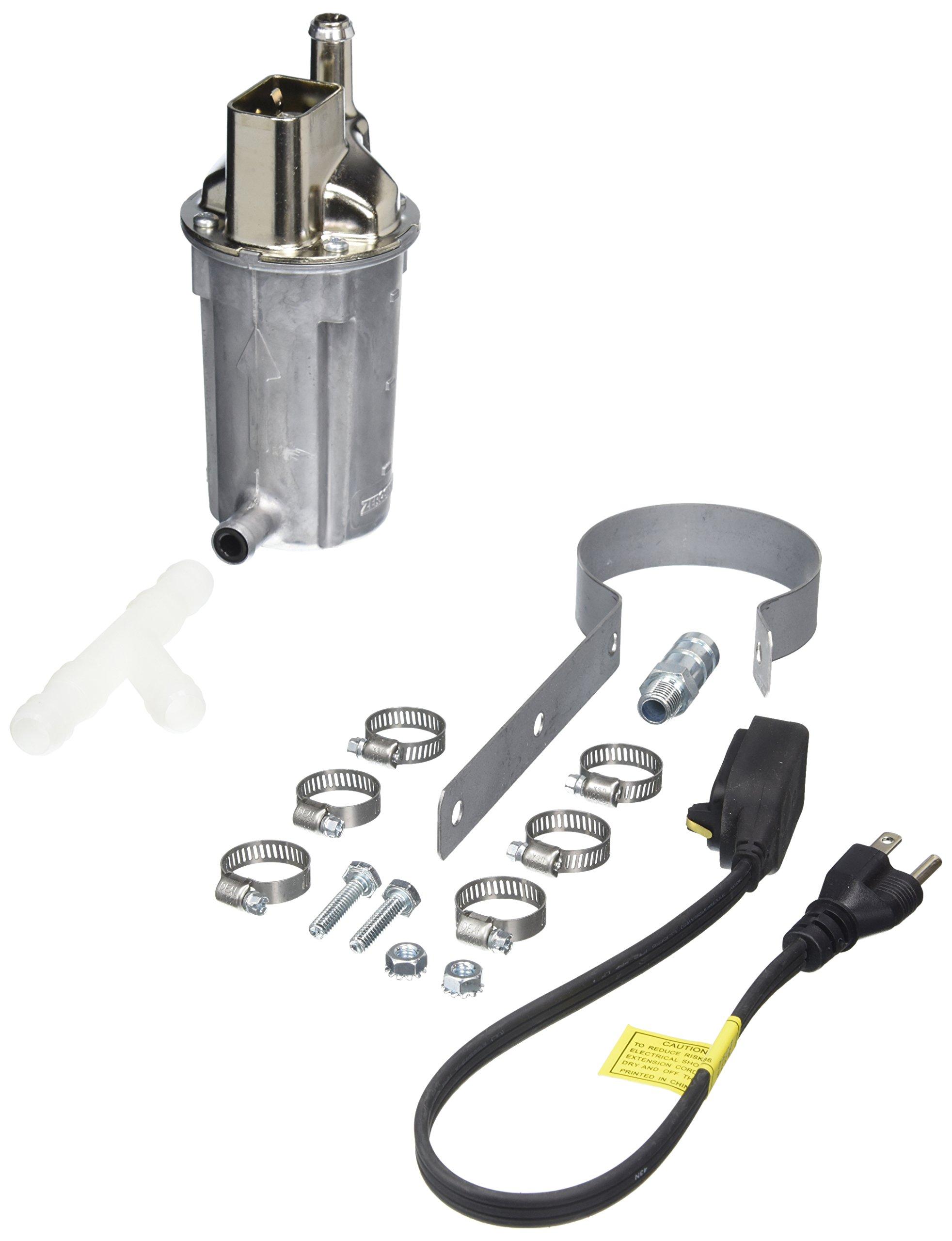 Zerostart 330-5004 Circulation Engine Heater