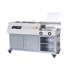 Professional supplier cheap book binder machine book core binding machine cheap book printing and binding machine