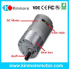hot sell 37mm dc gear motor 24v low speed&large torque micromotor