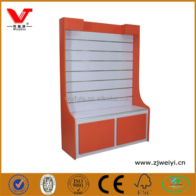 High end cell phone store fixture displays/mobile phone accessories shop furniture