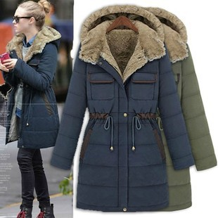 Warm Winter Coats For Women Jacketin
