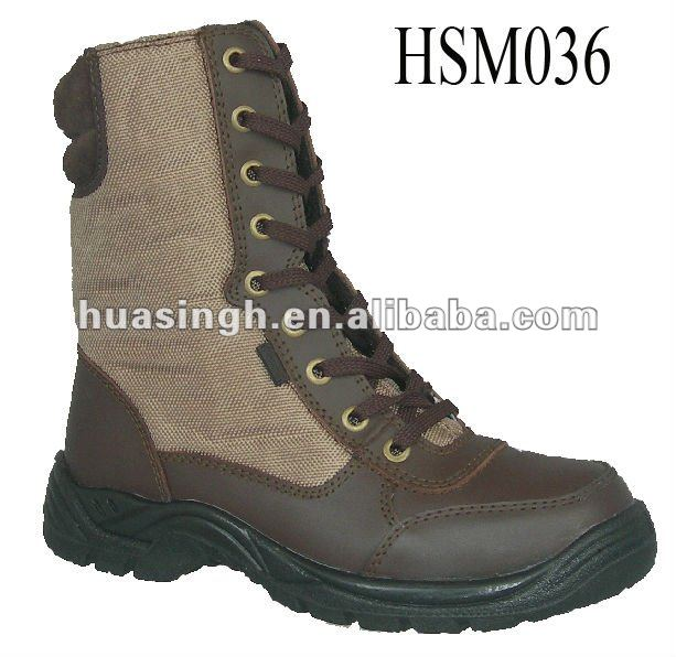 LY,Ripstop Search And Rescue Military Safety Boots From China Professional Factory