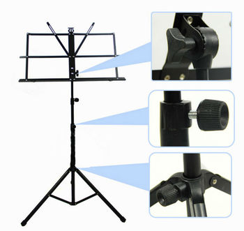 high quality music stands musical instrument guitar accessories buy music stands cheap music. Black Bedroom Furniture Sets. Home Design Ideas