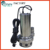 1.1kw water fountains use stainless steel submersible pump