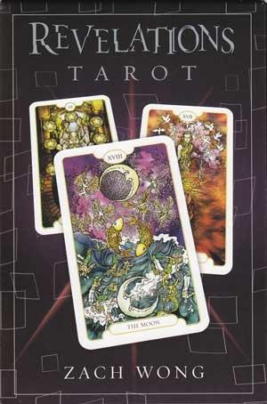 Novelty Toys Tarot Cards Beginners Revelations Divination 78 Card Deck