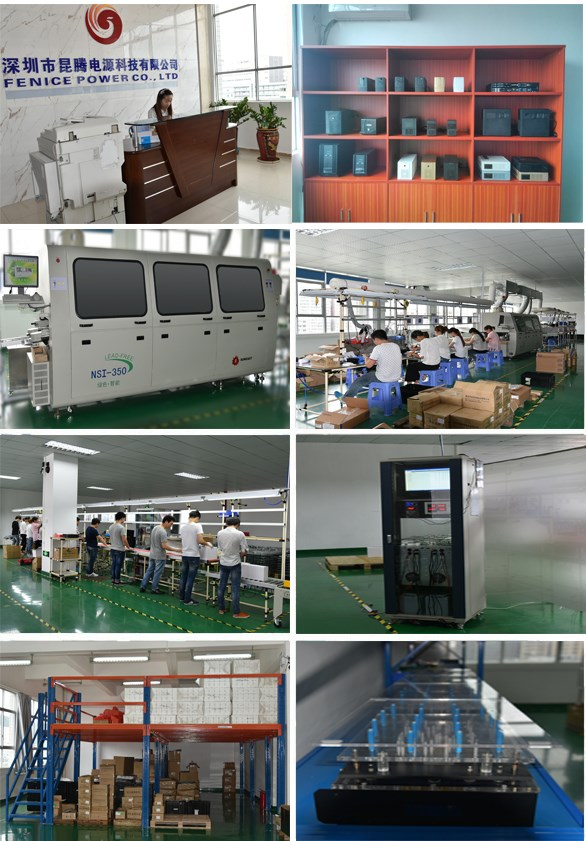 Factory wholesale 1200va LCD disply modify sine wave solar inverter with charger