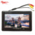"9"" inch 800*480 Motorized Headrest Lcd Car Monitor For CCTV"