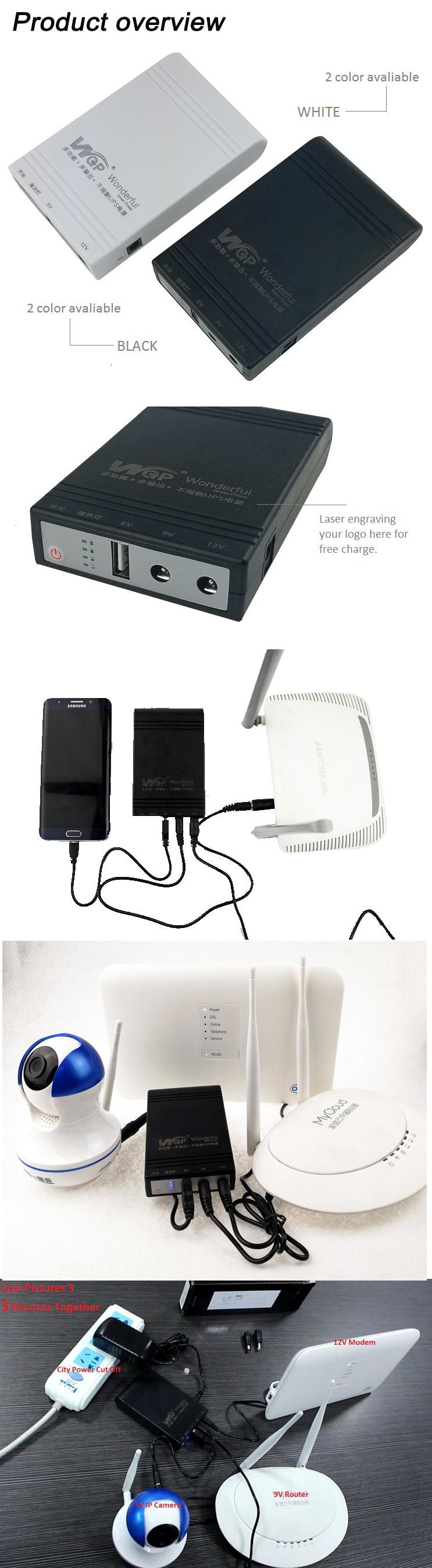 Circuito Ups 12v : Wifi router ip camera ups price lithium battery backup power