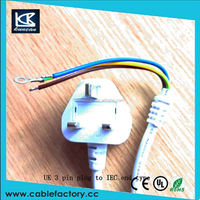 UK power extension cord for mac adapter uk plug adapter power supply cords