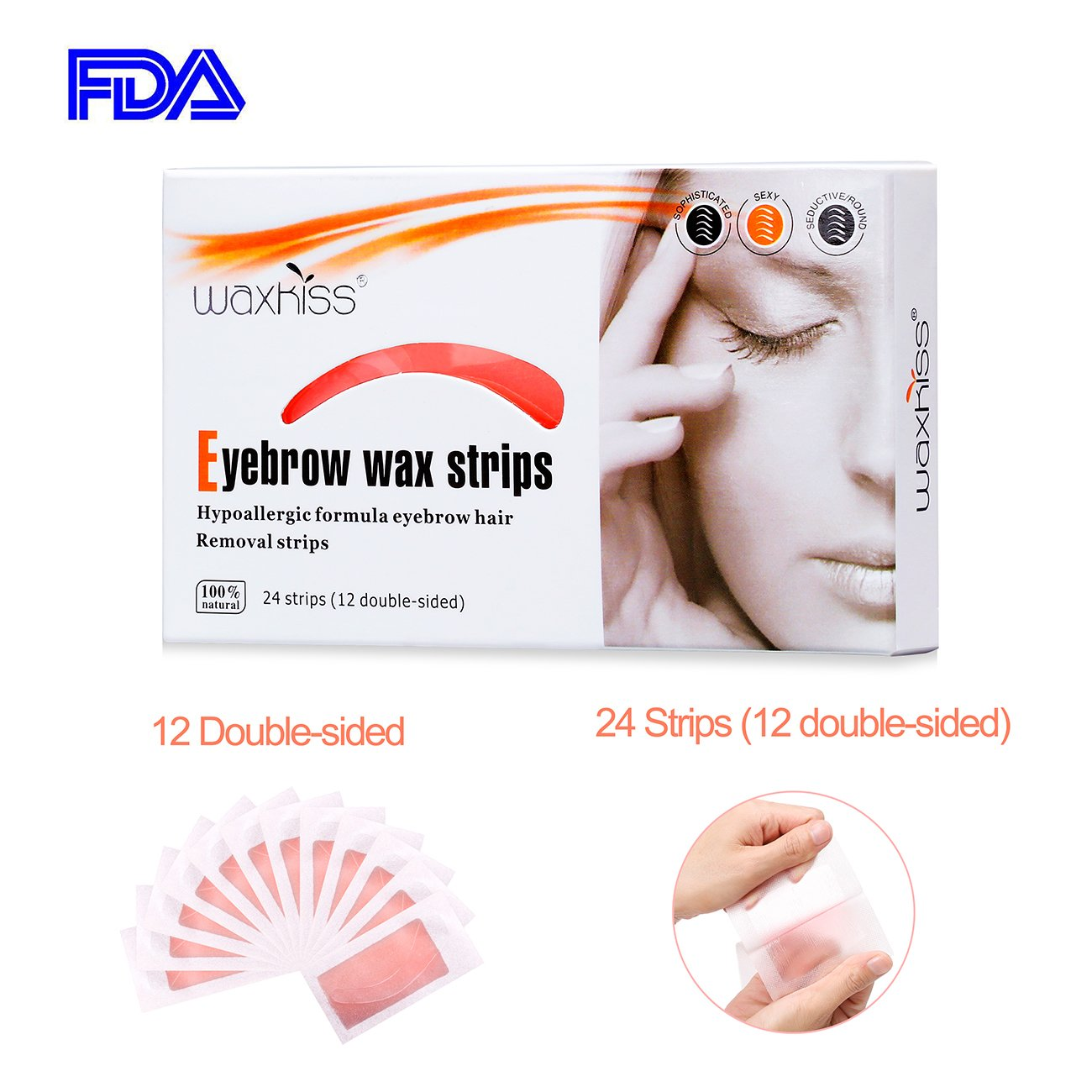 Cheap Wax Strips For Eyebrows Find Wax Strips For Eyebrows Deals On