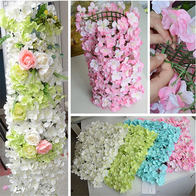 Manufacture of silk artificial flowers wallflower wall backdrop manufacture of silk artificial flowers wall flower wall backdrop for weddings decoration junglespirit Image collections