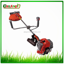 New products 2015 honda grass cutter machine harvesting machine