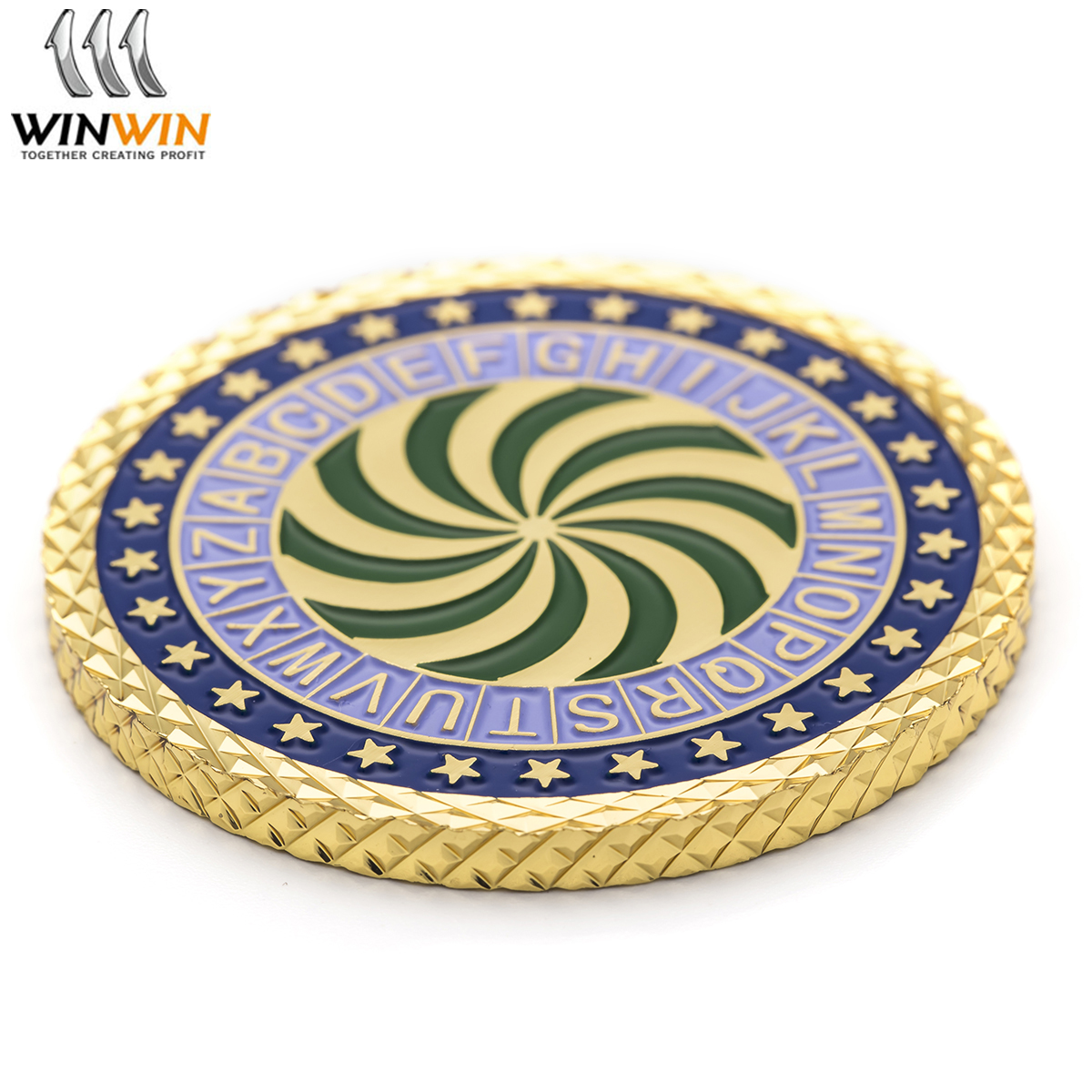 Contact us get $1000,New product ideas 2018 factory hot selling blank metal coin