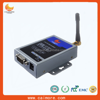High-speed download industrial WCDMA 3g modem with external antenna