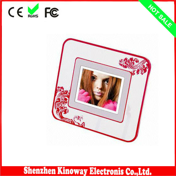 2.4Inch Digital Photo Frame/lcd digital photo frame
