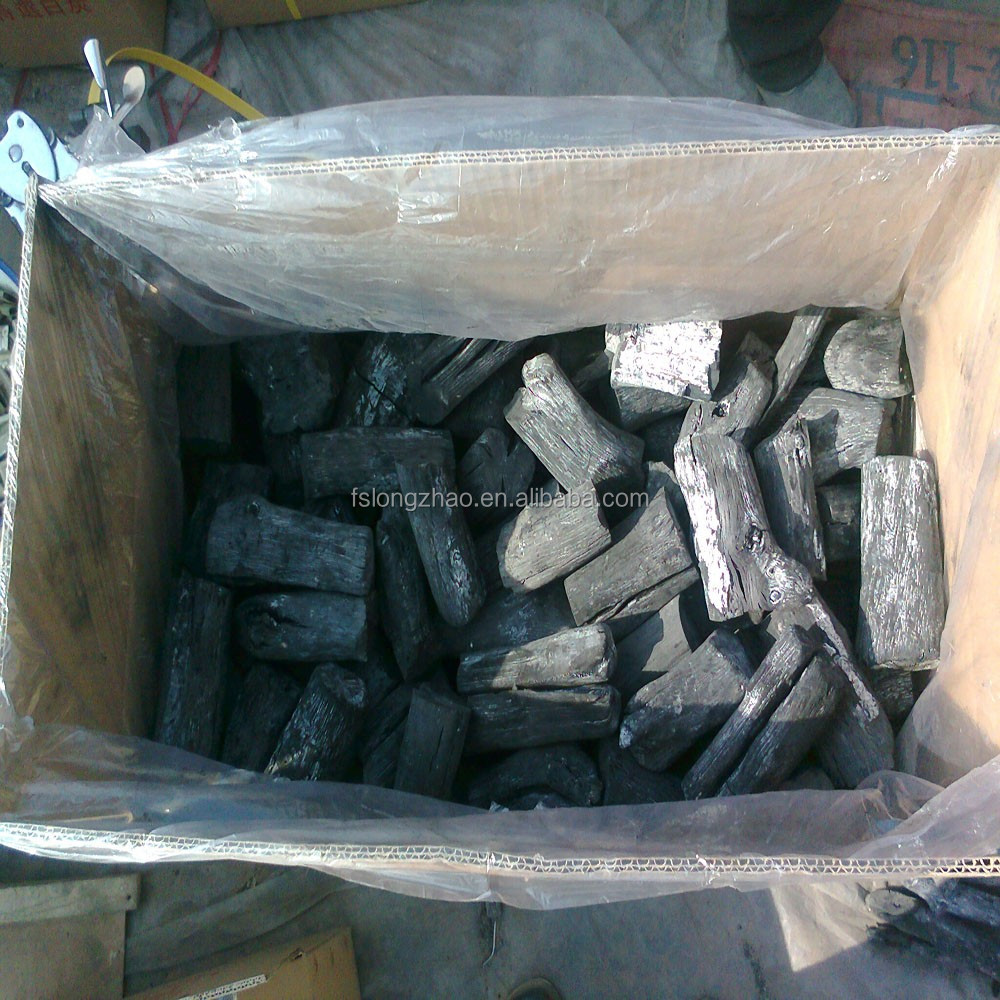 Japanese and Korea Market Wood White charcoal