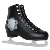hot sale ice figure skating shoes for adults and kids