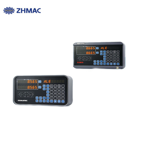 SINO magnetic scale with DRO indicateur de position linear encoder scale