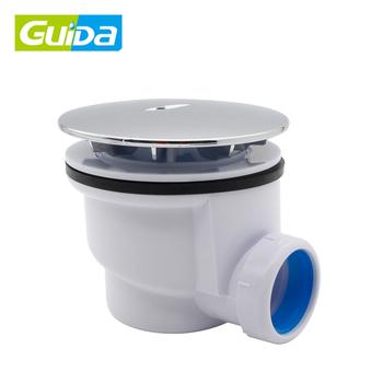Guida Brand Plastic Round Bathroom