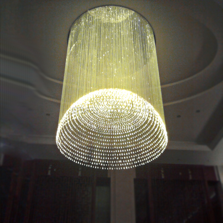 Led Fiber Optic Chandelier Swimming Pool Side Glow Fiber Optic Light 2101685 Buy Light Optic