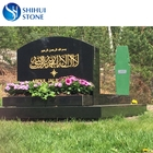 Graphic Customization Cheap Tombstones Wholesale Flower Bed Design Granite Cheap Tombstones In Zimbabwe