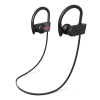 Wireless Mini Headset Sports MP3 Bluetooth Phone Earphone RU13 Noise Isolating in Ear Earphones with Pure Sound and Bass