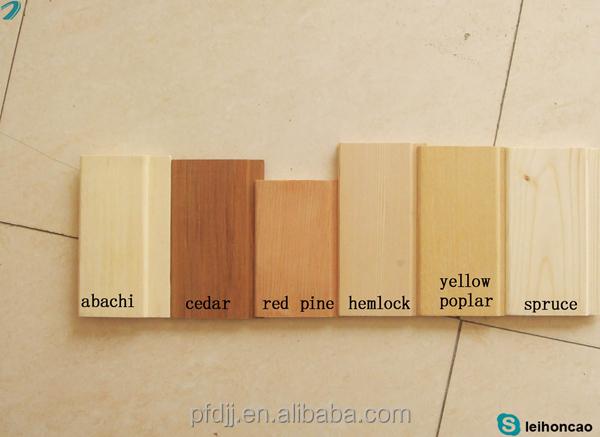Cheap Cedar Wallboard Sauna Wood For Sauna Room Buy Sauna Wood