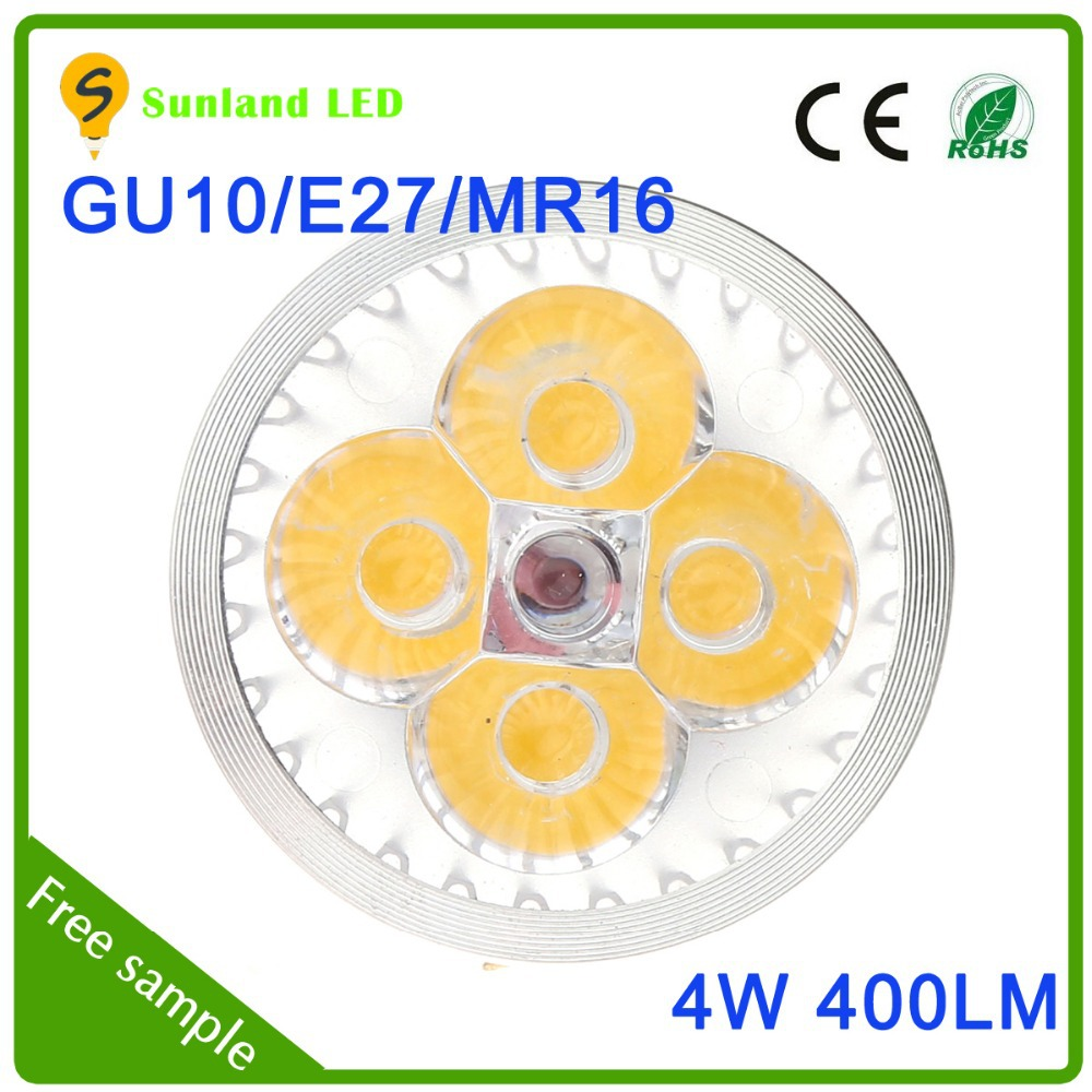 Factory direct sale cool white CE ROHS approval 500lm 15 degree led <strong>spotlight</strong> gu10