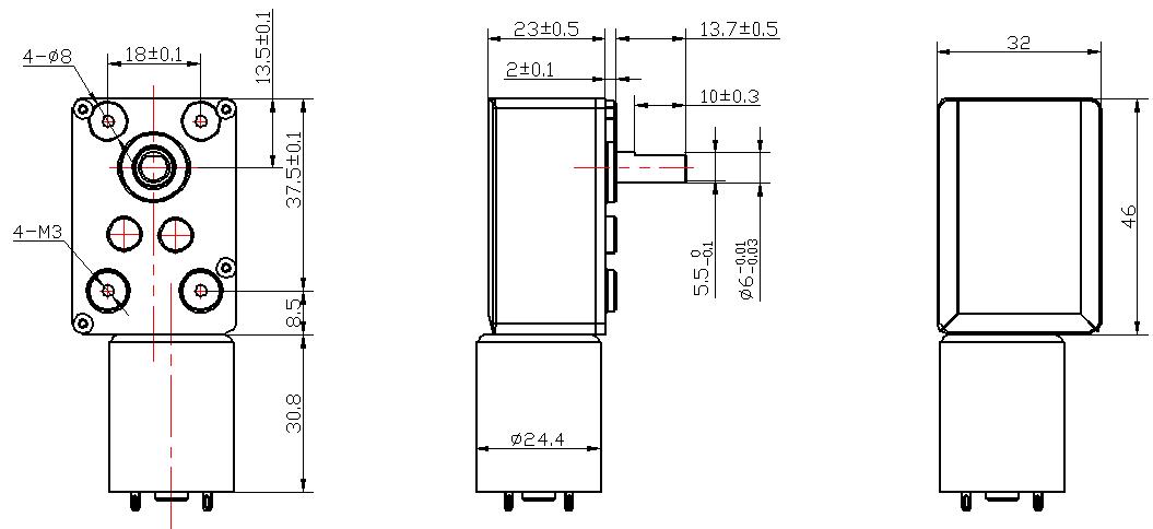 DS-46SW370-DM