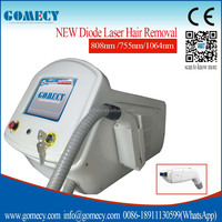 best hair removal machine with 755nm/808nm/1064nm, ice hair products painless laser permanent hair removal