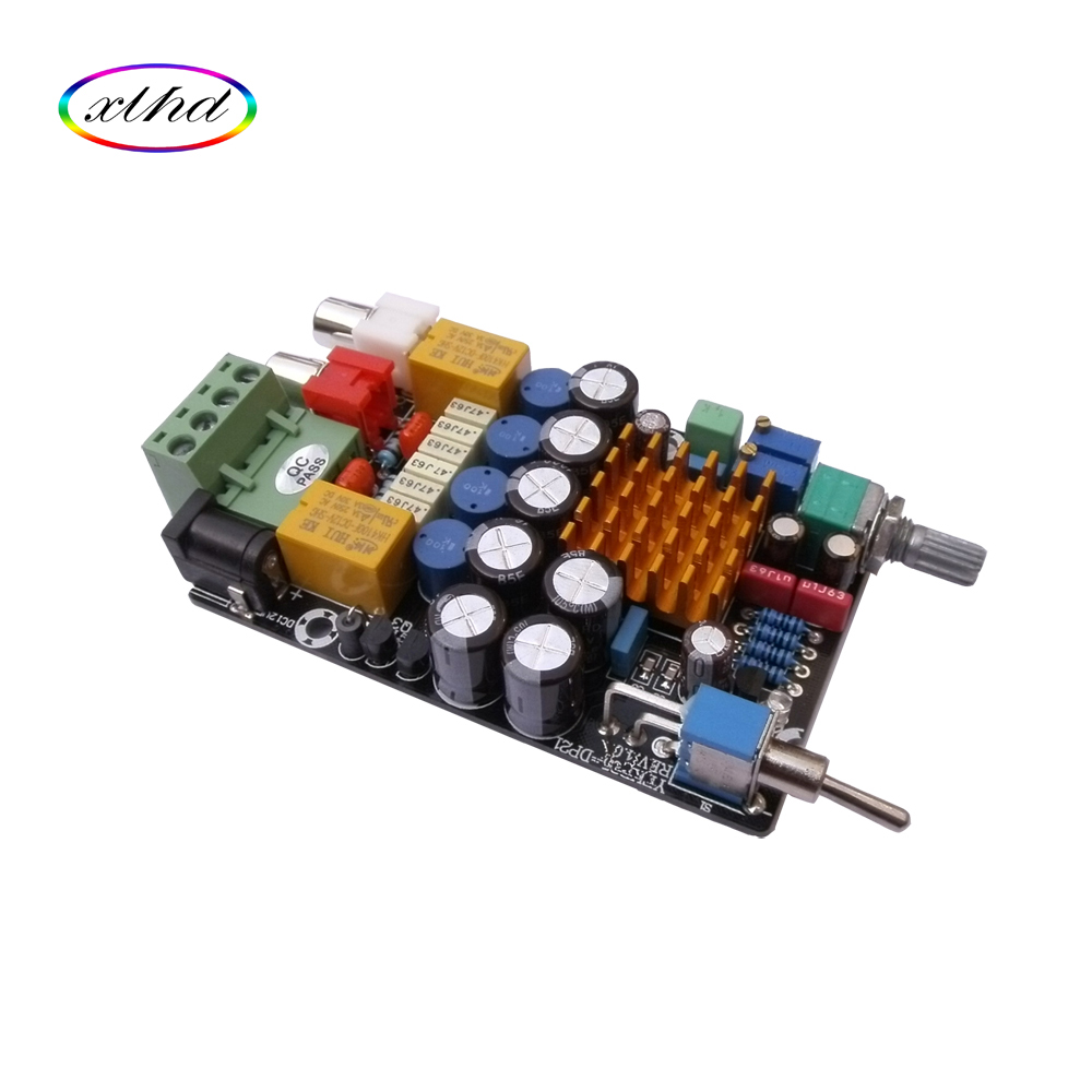 Audio Power Amplifier Circuit Pcb Hifi 30w Diagram 2 Amplifiercircuits Suppliers And Manufacturers At
