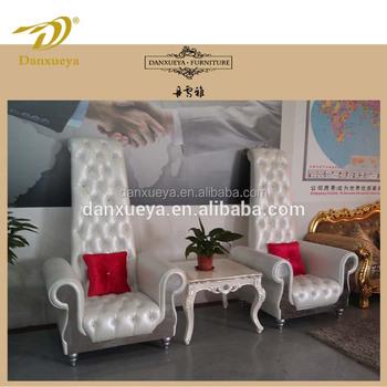 dubai antique armrest white leather high back chairs buy white