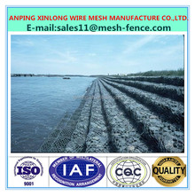 New product 2016 best sale gabion boxes/stone cages